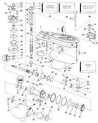 Wiring diagram for diode array mercury outboard motor lower unit diagram impremedia rh impremedia