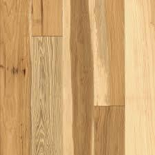 pergo american era 5 in handsed natural hickory solid hardwood flooring 19 sq