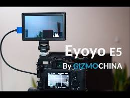 <b>Eyoyo E5</b> Review - The Best Budget Camera Monitor 2018! - YouTube