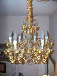 Mickey Mouse Chandelier Light Disney Mickey Mouse Gold Chandelier Light Lamp From Event