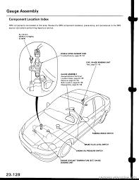 Honda civic 1997 6 g workshop manual page 1598