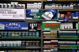 Raise Senate Bill Sales Statewide Tobacco Age Would To 21 FFvx4awqEr