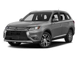 <b>2016 Mitsubishi Outlander</b> 2WD 4dr SE Ratings, Pricing, Reviews ...