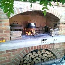 outdoor oven diy outdoor brick oven beautiful bread kit terrific wood fired new home unique artistic