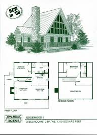 modern a frame house plans fresh log cabin home plans with loft awesome log cabin home