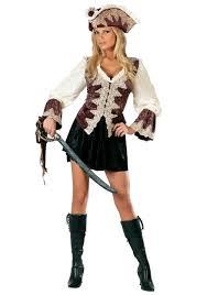 las royal pirate costume