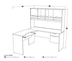 office desk depth. Standard Desk Depth Large Size Of Office Offices Work Home Desks Dimensions Metric . A