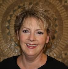 Carole Aldridge