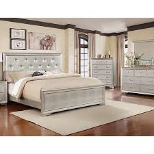 art van furniture bedroom sets. shop poseidon collection main art van furniture bedroom sets