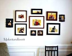 photo frame decoration wall collage frame ideas photo frame collage ideas wall decorate my home part 8 picture collage make collage frame ideas bedroom