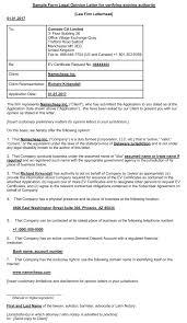 Ev Process And Its Documentation Ssl Certificates Namecheap Com