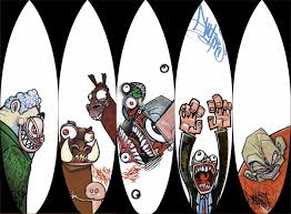 ewok surf boards