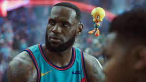 Space Jam: A New Legacy' Review – The ...