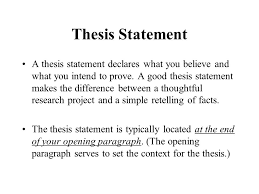 the thesis statement a road map for your essay essay introduction 2 the thesis statement a road map for your essay essay introduction thesis statement body paragraph 1 body paragraph 2 body paragraph 3