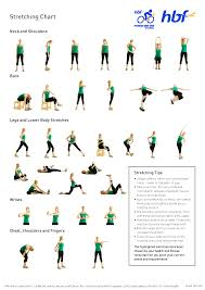 Warming Up Stretches For Flexibility Flexibility Workout