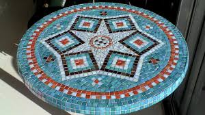 Design Your Own Mosaic Pattern How To Make Mosaic Designs With Ceramic Tiles Feltmagnet