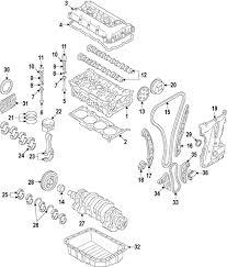 santa fe valve control valve solenoid