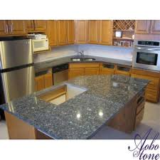 ogee edge blue pearl granite kitchen countertop ogee edge