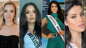 Miss méxico, andrea meza, fue coronada miss universo 2021 ¡tenemos una nueva miss universo! Sa4krtp2r6hodm