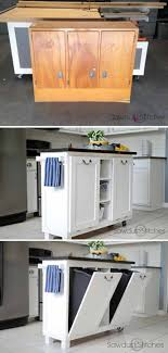 diy kitchen furniture. Unique Diy 10 PullOut Drawers Are Super Space Savers Intended Diy Kitchen Furniture