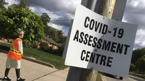 Vaccine supply issues leaving some eligible without a jab. Ford Announces Reopenings As Ontario Reports Single Day Record Of 1 050 New Covid 19 Cases Cbc News