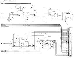 schematics console related schematics nfg games gamesx game gear va1 schematic main circuit board 2