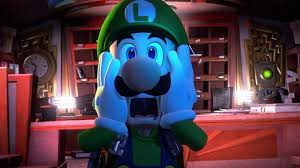 Electronic Charts Uk Luigis Mansion 3 Makes A Successful Sales Debut In The Uk