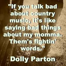 Country Quotes Stunning 48 Country Quotes On Life Love Music Songs
