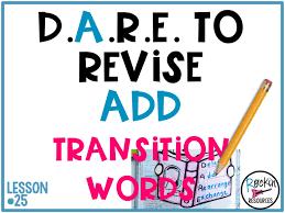 Writing Mini Lesson 25 Revising A Narrative Essay Add