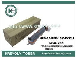 Copier Parts--OPC and PCU/<b>Drum Unit</b> - Xiamen Kreyoly Office ...