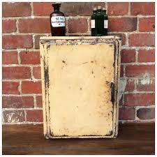 french medicine cabinet mayfly vintage