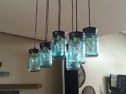 unique gl jar pendant light communities com
