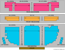 Brooks Atkinson Theatre Seating Chart Brooks Atkinson Theatre Tickets Brooks Atkinson Theatre