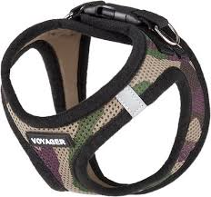 Voyager Harness Size Chart Best Pet Supplies Voyager Army Base Mesh Dog Harness X Small