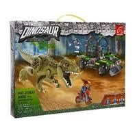 <b>Конструктор Ausini</b> Dinosaur History 25833 <b>Погоня</b> ...