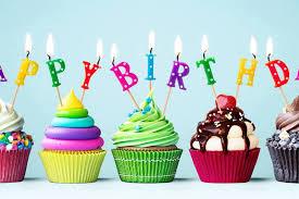 HANNAH RUDDERHAM: Birthdays are a little different this year |  Local-Lifestyles | Lifestyles | Cape Breton Post