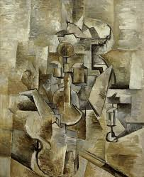 essay on what is cubism art picasso dimensional