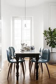 dining room furniture ideas. Dining Room Interior Design Ideas. Eclectic Mix Of Old And New Makes This Modern Furniture Ideas N