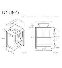 standard bathroom cabinet sizes standard