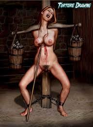 Hardcore sex stories torture