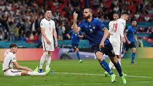 موقع ميركاتو   نتيجة مباراة انجلترا وايطاليا في نهائي بطولة يورو 2020..  بونوتشي يترجم الأفضلية
