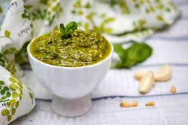 Cooking Light Pesto Sauce Recipe 24 Recipes That Start With Pesto
