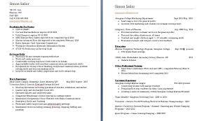 Resume Navigation Inspiration Sample Marine Navigation Resume
