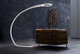 modern floor lighting. The Semjase Floor Lamp Modern Lighting O