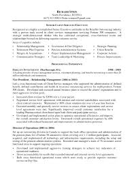 Client Associate Sample Resume Resume In Management Sales Lewesmr shalomhouseus 1