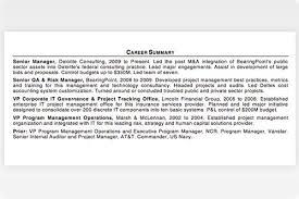 summary examples resume  seangarrette co  resume career summary examples    summary examples resume