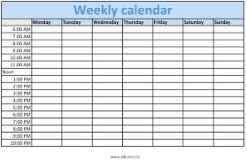 Sign Up Calendar Template 024 Template Ideas Sign Up Sheet Time Slot Daily Printable Calendar