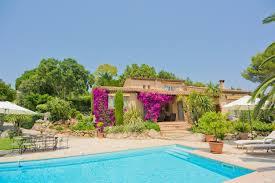 villa de vacances à louer avec piscine