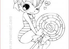 Anime Chibi Drawing 3254 Elegant Chibi Anime Coloring Pages