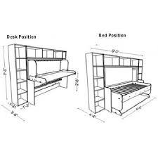 diy murphy bed kit inspirational singletwin bed m1 mechanism kit for splendid ritzy slim of diy